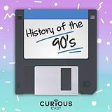 History of the 90s Podcast features SLIMED! written by Mathew Klickstein