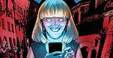 CBR.com features You Are Obsolete, conceived and written by Mathew Klickstein