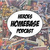 Heroes Homebase Podcast features Comic-Con Begins, created and directed by Mathew Klickstein
