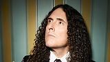 """Weird Al"" Yankovic talks Springfield Confidential, written by Mike Reiss with Mathew Klickstein"