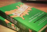 Mental Floss features SLIMED! written by Mathew Klickstein