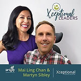 Xceptional Leaders Podcast features The Kids of Widney Junior High, written by Mathew Klickstein