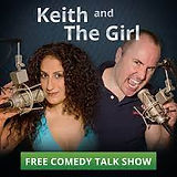 Keith and The Girl features Comic-Con Begins, created and directed by Mathew Klickstein