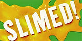 Super Joe Pardo features SLIMED! written by Mathew Klickstein