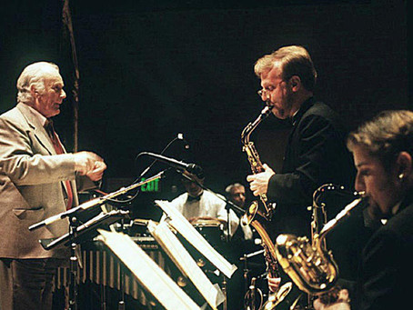 """Whiplash legacy: Towson University to posthumously honor jazz pioneer Hank Levy"""