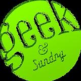 Geek & Sundry features SLIMED! written by Mathew Klickstein