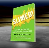 Fox News features SLIMED! written by Mathew Klickstein