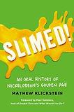 Ain't It Cool News features SLIMED! written by Mathew Klickstein