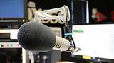 WIBX Radio features SLIMED! written by Mathew Klickstein