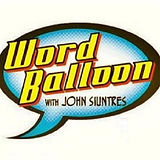Word Balloon features You Are Obsolete, conceived and written by Mathew Klickstein
