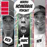Heroes Homebase Podcast features The Kids of Widney Junior High, written by Mathew Klickstein