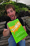 NY Daily News features SLIMED! written by Mathew Klickstein