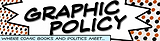 Graphic Policy features You Are Obsolete, conceived and written by Mathew Klickstein