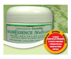 BaumEssence Multi-Soins