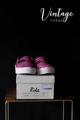 Hot pink Rika sneakers (nieuw)