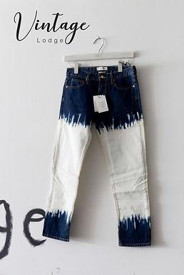Isabel Marant Etoile jeans maat 40