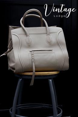 Celine luggage tas