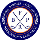 Birdies Fore Parkinsons Research Logo.pn