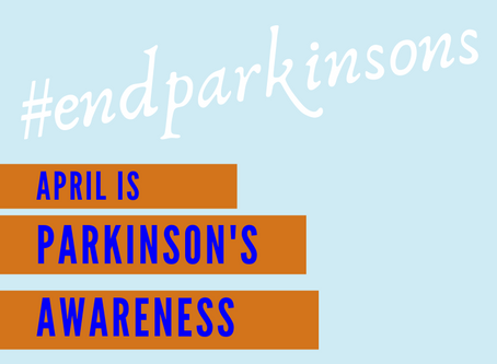 Freeman Foundation For Neurological Brain Disease Research Supports the #EndParkinsons Campaign