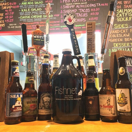 The Growler Tradition