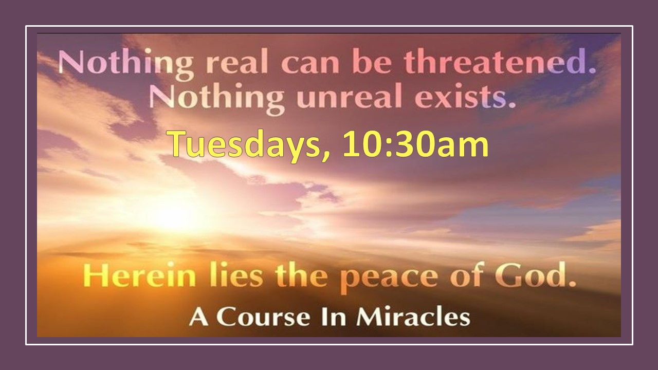 ACIM May2018 Per Renee