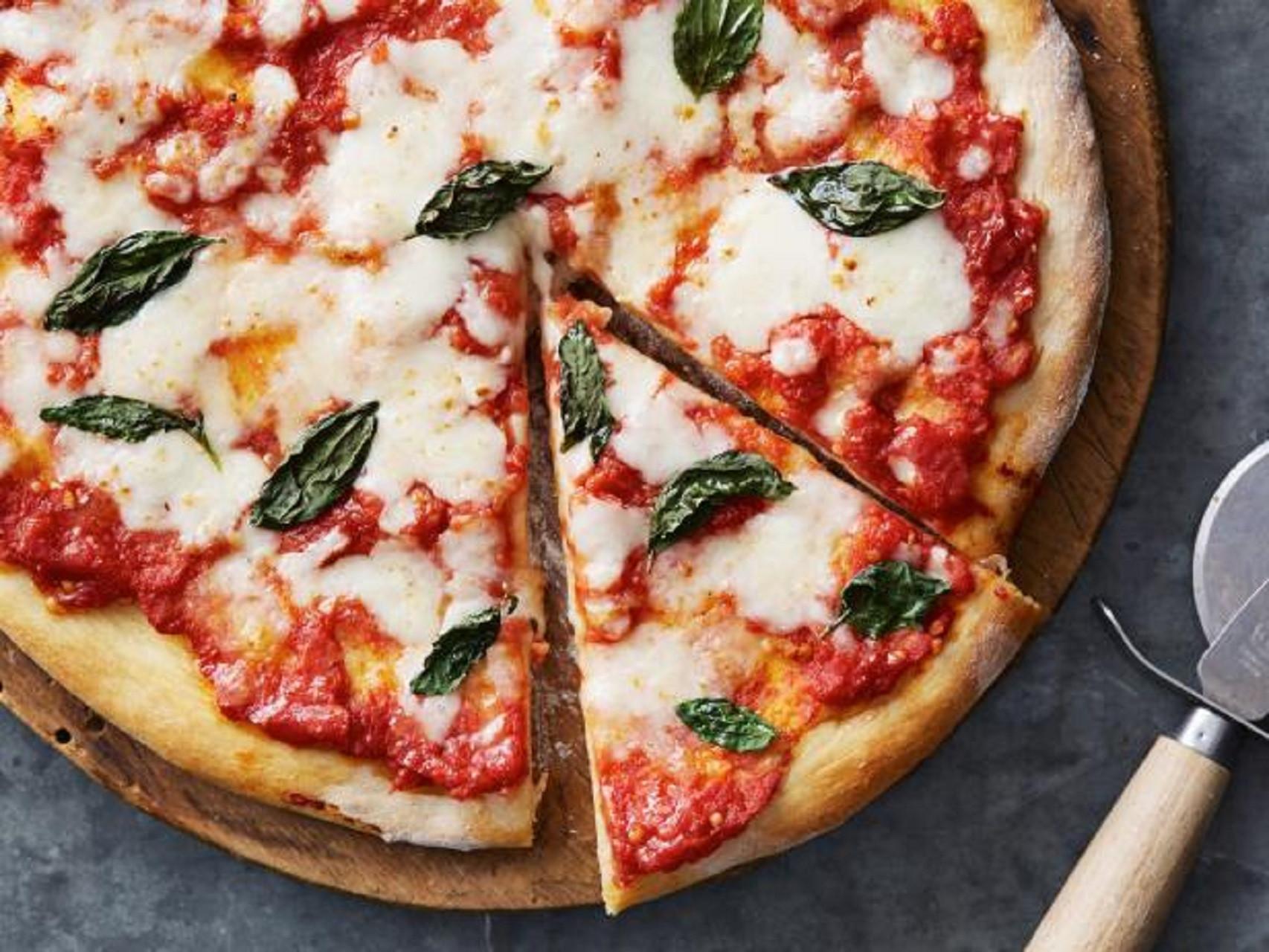 Artisan Pizza & Focaccia