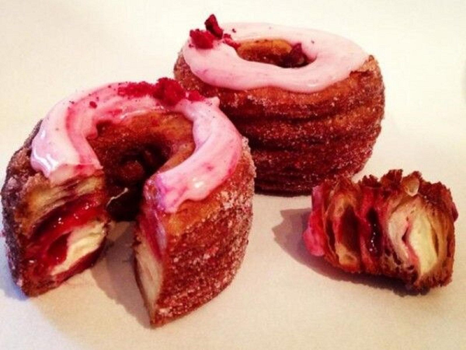 Donuts/Beignets/Cronuts/Churros/Zeppoli