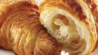 Croissants and Brioche