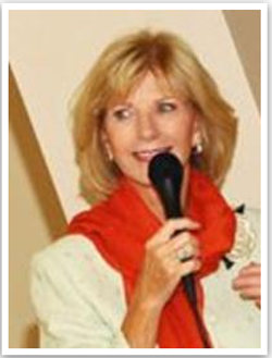 Rev. Sharon Connors
