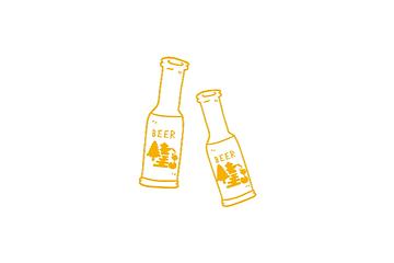 地ビール提供