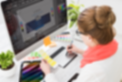 custom and personalized graphic design in the Fox Valley