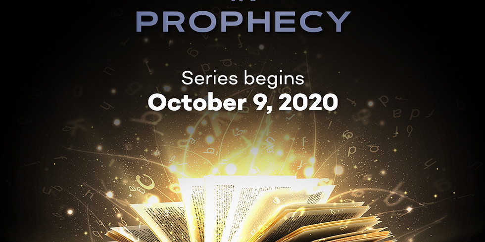 Answers in Prophecy