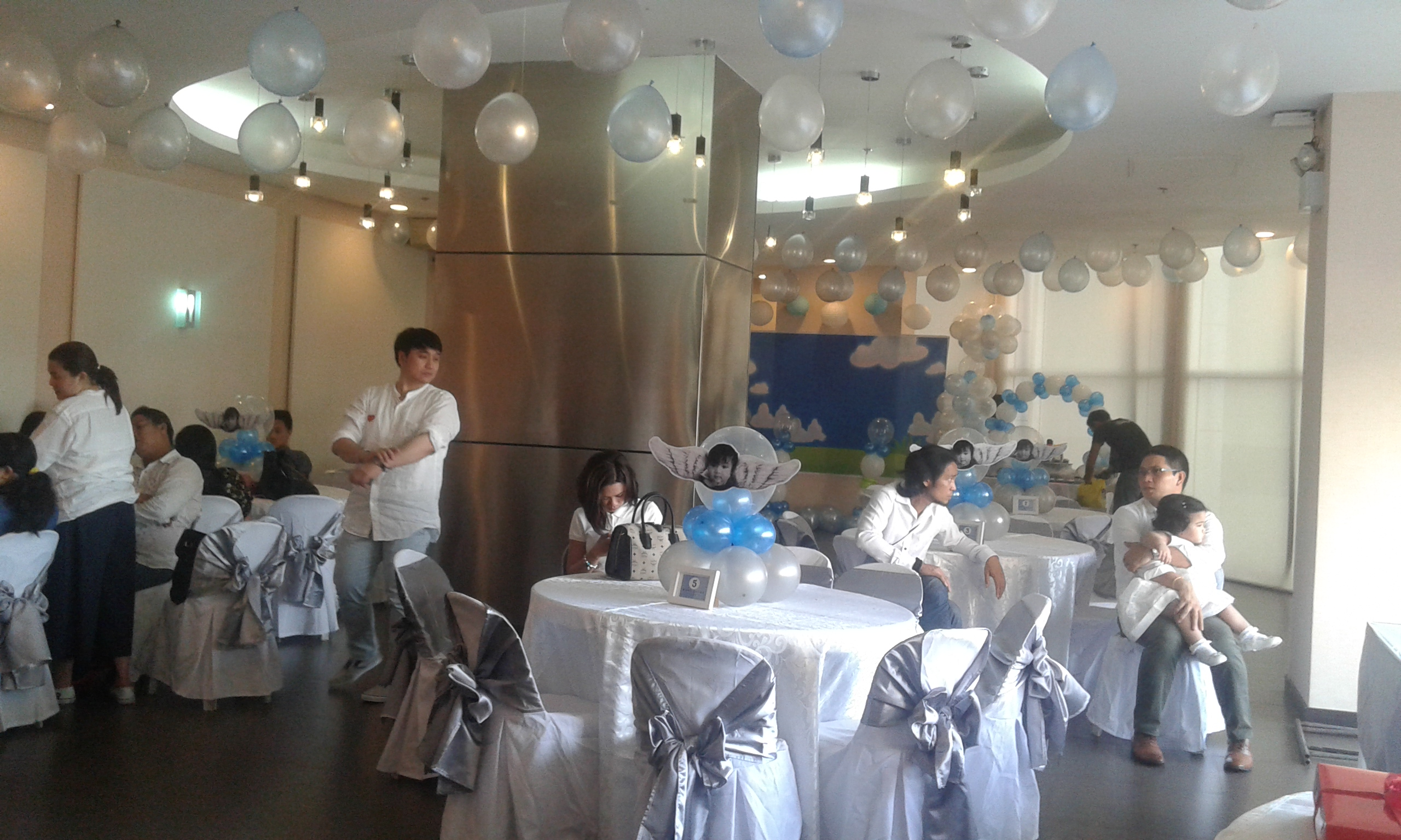 My Athena Events Catering Services Taguig Packages