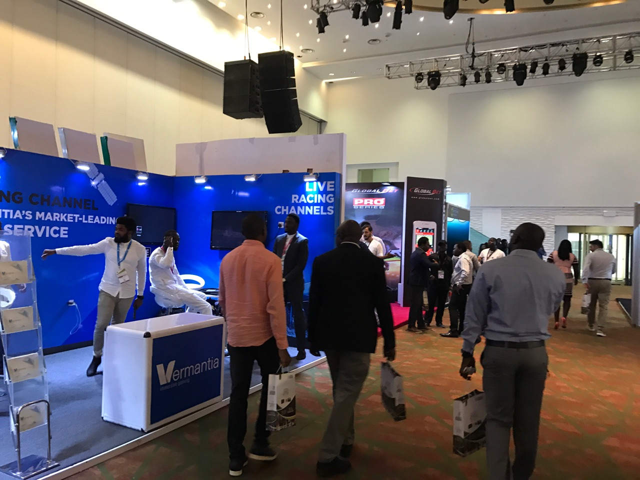 Sports Betting West Africa Summit 6