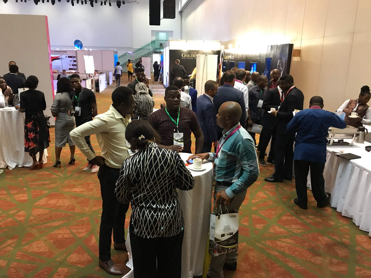 Sports Betting West Africa Summit 33