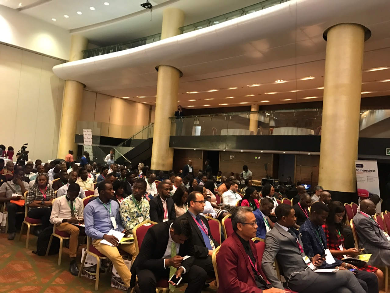 Sports Betting West Africa Summit 34