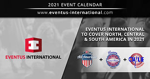 Eventus International to Cover North, Ce