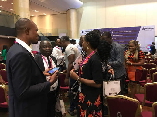 Sports Betting West Africa Summit 38