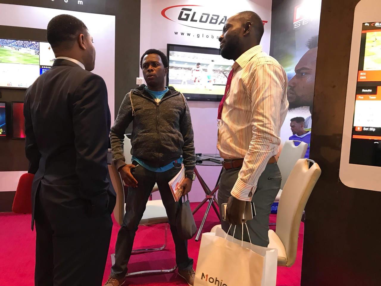 Sports Betting West Africa Summit 17