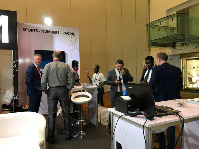 Sports Betting West Africa Summit 26