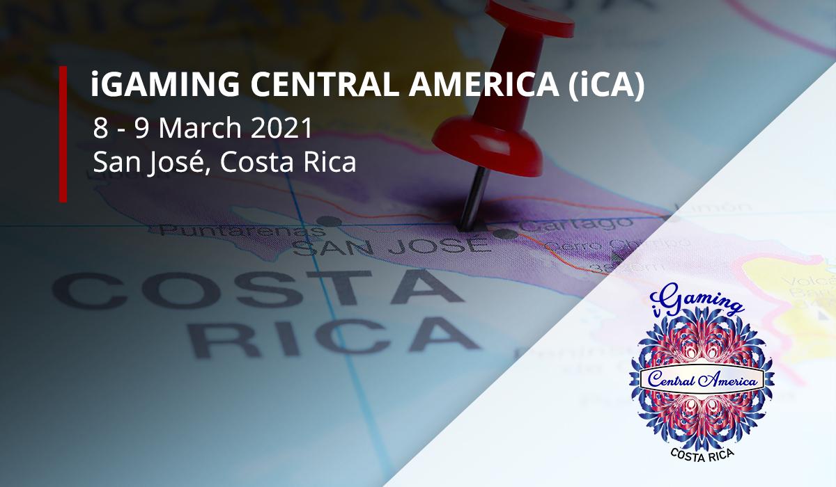 iCA - Web Banner