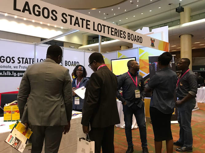 Sports Betting West Africa Summit 21