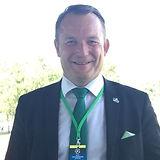 Sverker Skogberg, Senior Vice President,