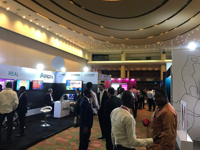 Sports Betting West Africa Summit 41