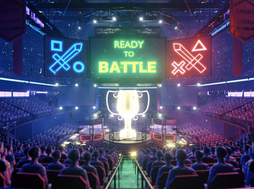 Why Esports is Set to Outgrow Traditional Sports
