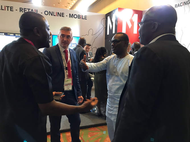 Sports Betting West Africa Summit 12