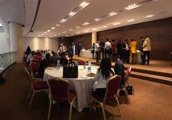 Sports Betting West Africa Summit 24