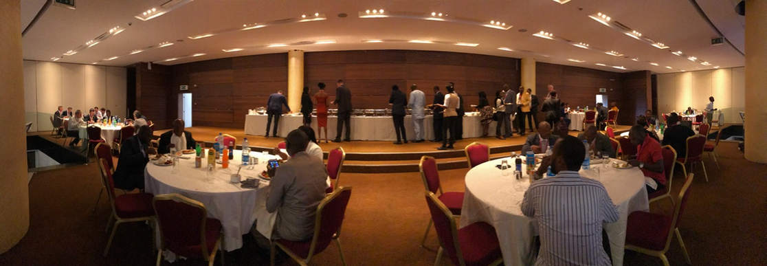 Sports Betting West Africa Summit 25