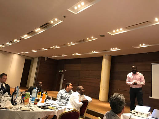 Sports Betting West Africa Summit 4