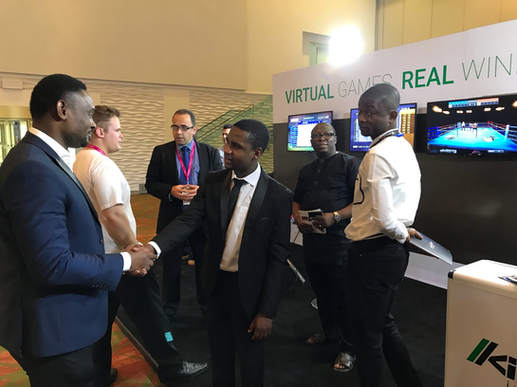 Sports Betting West Africa Summit 31